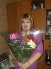 Olga, 38, Russia, Donetsk