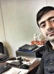 İsmayil, 27, Baku