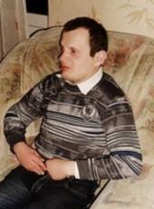 Aleksandr Zinchuk, 40, Belarus, Brest