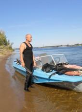 Oleg, 54, Russia, Volgograd