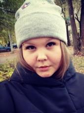 Elizaveta, 24, Russia, Perm