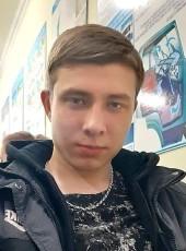 Yaroslav, 19, Uzbekistan, Tashkent