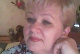 Svetlana , 59 - Just Me