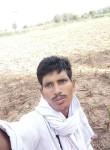 B k meena, 21  , Rajgarh, Alwar