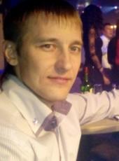 Виктор, 37, Россия, Красноярск