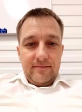 Viktor, 39, Russia, Krasnoyarsk