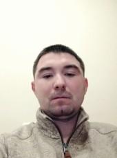 Savva, 34, Russia, Moscow