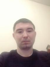 Saveliy, 34, Russia, Moscow