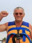 Sergey, 66  , Belaya Kalitva