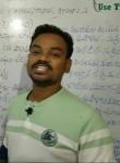 Raj, 26  , Hyderabad