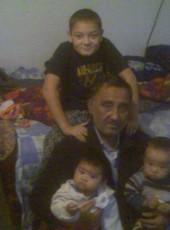 Alisher, 67, Uzbekistan, Fergana