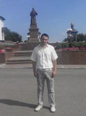 Sergey, 38, Ukraine, Smila