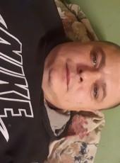 Zheka, 33, Russia, Moscow