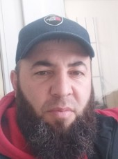 Bek, 36, Russia, Urus-Martan