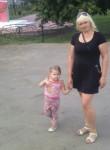 Nastyena, 35  , Borskoye