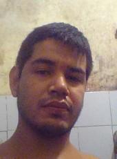 Masculino, 22, Brazil, Manaus