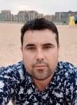 Vorobey, 33  , Makhachkala