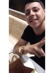 Henrique, 21  , Jaboatao dos Guararapes