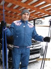 Yuriy, 45, Russia, Cheboksary