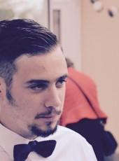 Jonathan, 20, France, Nantes