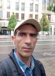 Pavlo, 44  , Stockholm