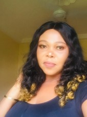 preciouslisa, 37, Ghana, Accra