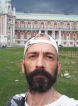 Dallas, 48, Moscow