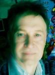 leon, 58  , Nytva