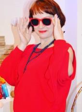 Vasilina, 44, Russia, Lyudinovo