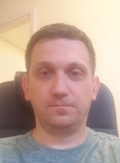 Aleksey Belyy, 40, Russia, Saint Petersburg