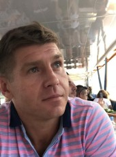 Oleg, 40, Russia, Krasnodar