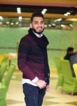 Abdul Rahim, 27  , Tripoli