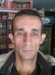 sinajib, 35  , Hammam-Lif