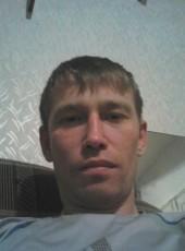 Dmitriy, 34, Russia, Krasnoyarsk