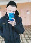 Roman, 18  , Klimavichy