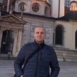 Vitalij, 40  , Kremenets