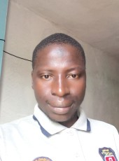 baya soumare, 28, Ivory Coast, Abidjan