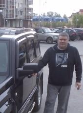Maksim, 43, Russia, Saint Petersburg
