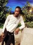 Mamadou Cisse, 21  , Orleans