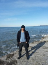 seredin, 35, Russia, Omsk