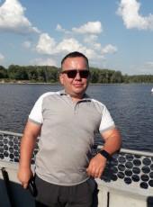 Evgeniy, 35, Russia, Kazan