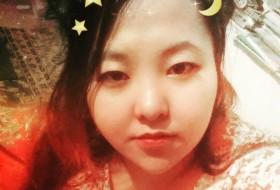 liza, 25 - Just Me