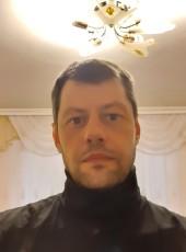 Aleksey , 44, Russia, Cherkessk