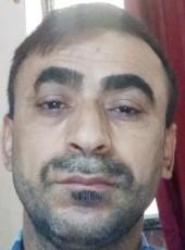 Hussaein, 45, Iraq, An Nasiriyah