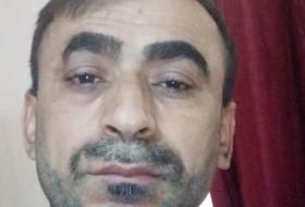 Hussaein, 45 - Just Me