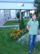 Aleksandr, 50, Russia, Krasnoyarsk