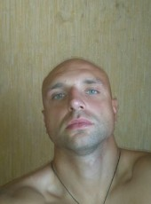 Maksim, 34, Ukraine, Kharkiv