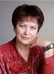 Nina, 57  , Vladimirskaya