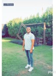 Ahmed, 21  , Kafr Saqr