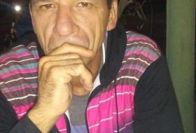 Mariano, 49 - Just Me